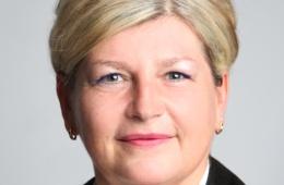 Beratung zu Scheidung führt Rechtsanwältin Bettina Israel