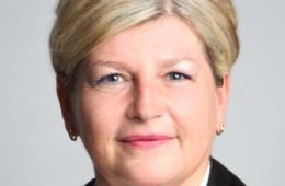Rechtsanwältin Bettina Israel